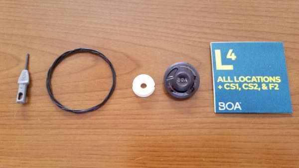 【誰でもできる】boa修理キットは無償で頼めて修理も簡単です