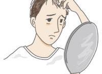 STOP若ハゲ!若ハゲ予防はスカルプシャンプーと育毛剤にある【10代 20代 30代の若ハゲ】