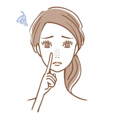 【頭皮臭い】頭皮の臭い気付いてる?薄毛と臭いの関係【男女共通】