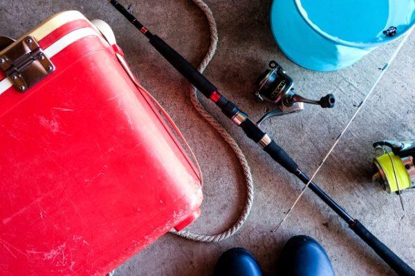 コスパ最強クーラーボックス!保冷力高く安い!釣り初心者におすすめ
