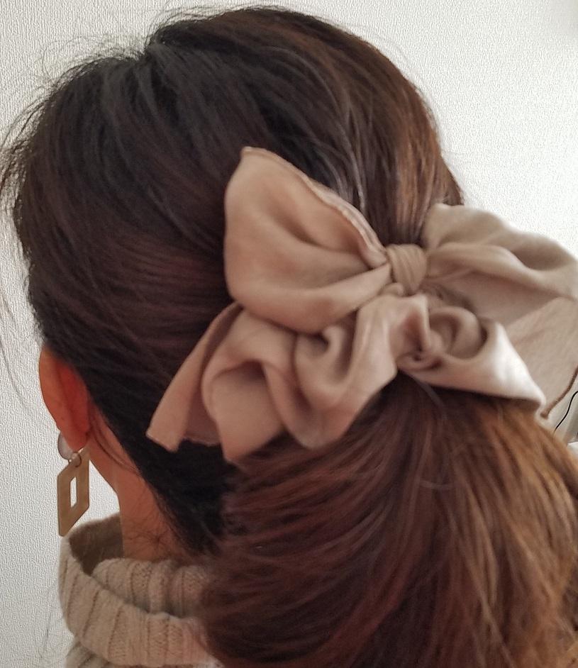 ヘアーバースサプリで完治した髪の毛