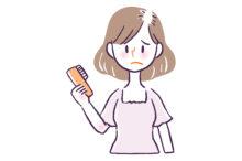 【悩み解決】てっぺんハゲ 分け目ハゲ改善 女性支持No1サプリ