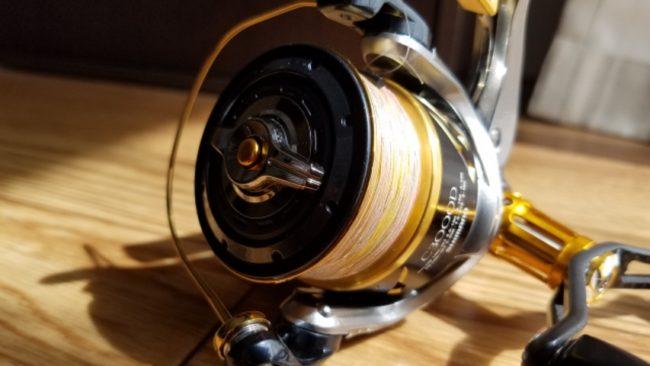 ヤエン釣りに使ってるラインの重さって考えた事ある?