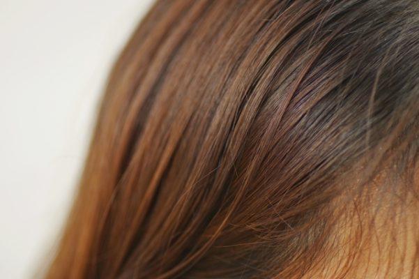 あ~髪がパサパサ「治したい」広がる髪はもう嫌!