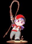 【激安ダイソー】リール下巻きはダイソー釣り糸がおすすめです【下糸】