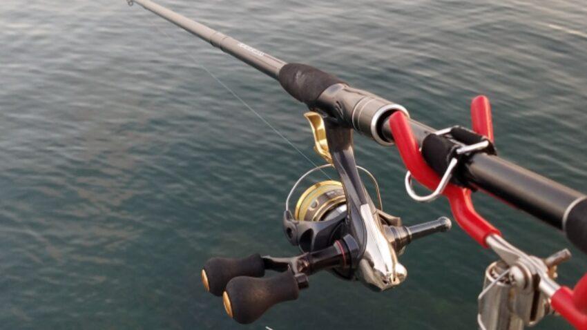 【春イカ乱舞】釣果でた?和歌山県紀北地磯でヤエン釣りの巻