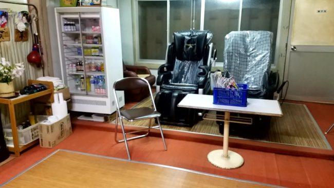 和歌山県海南市の大衆銭湯 大正温泉