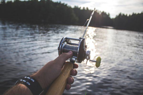 釣り保険・ㇾジャー保険の概要(JCBカード・グッド保険・イオンカード・ライン)