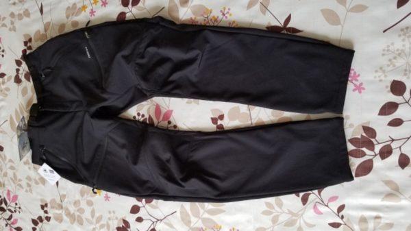 動きやすい!釣り用にこんなズボンが欲しかった!【釣りズボン】