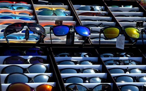 釣り人の目がヤバい!偏光グラスは釣り人の視力を紫外線から守る